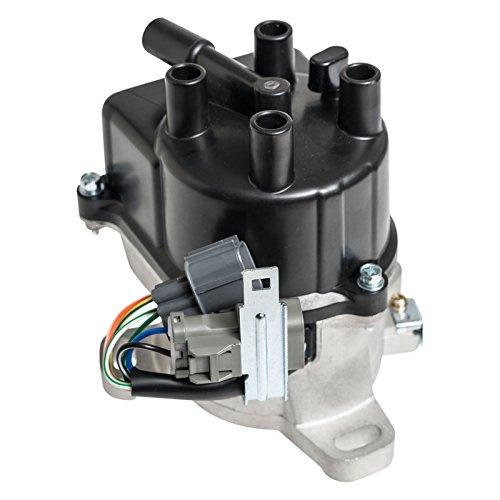 (Ignition Distributor For 96-97 Honda Accord 96 Prelude 2.2L Non Vtec fits TD-76U / TD76U)