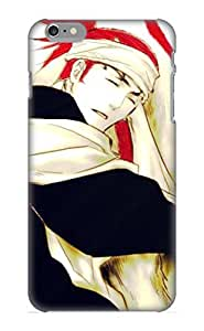 IBziQO-4597-KzWLO VenusLove Awesome Case Cover Compatible With Iphone 6 Plus - Anime Bleach