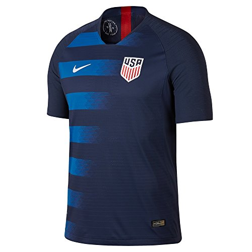 Nike Mens Soccer U S  Away Jersey  Large