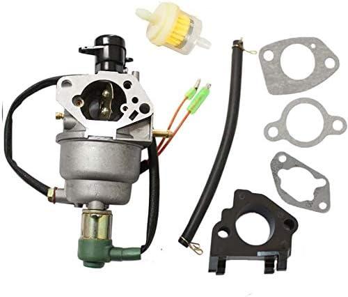Details about  /Carburetor For Generac Power 0057900 Generac Centurion 3250 Portable Generator