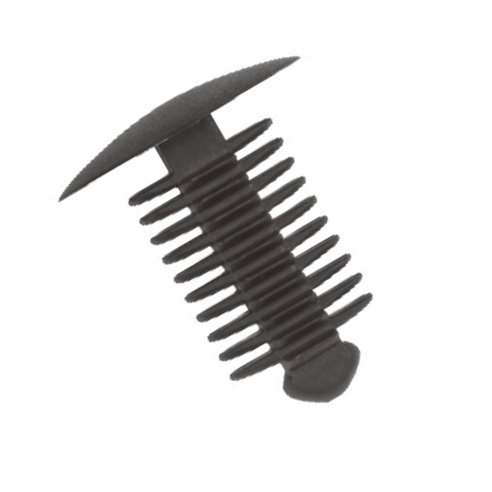 25x Fir Tree Trim Panel Clips- 9-10mm Hole- 18mm Head - FREE FIRST CLASS UK POSTAGE! 227sparts FCP-0001x0025