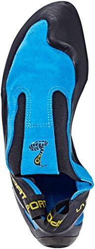 Kletterschuhe La Cobra La Cobra blue Sportiva Sportiva RqUZX6WSzw