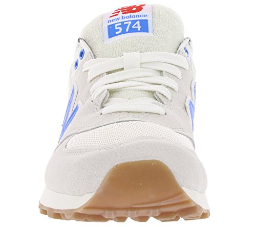 B Salt New Balance Red Wl Rsa Les Beiges Sea 574 ttwPf