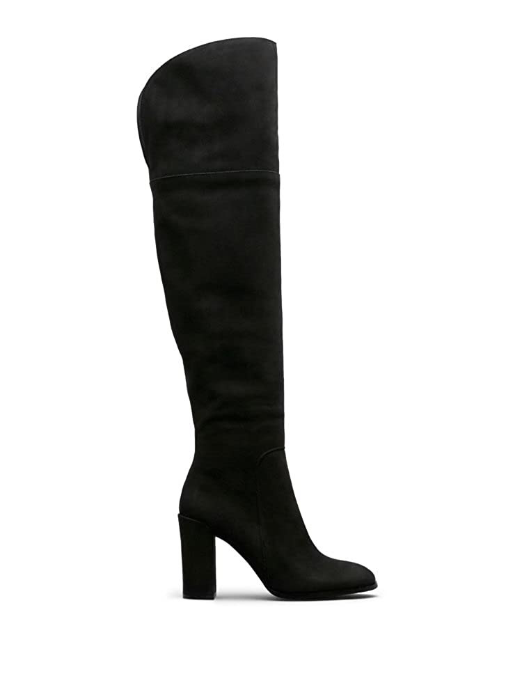 Kenneth Cole New York Womens Jack Engineer Boot