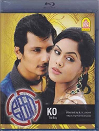 Amazon com: KO Tamil Blu Ray - Starring Jeeva, Ajmal Ameer