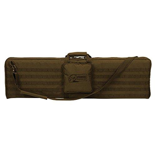 "VooDoo Tactical 15-0171007000 Single Weapons Case, Coyote, 44"""