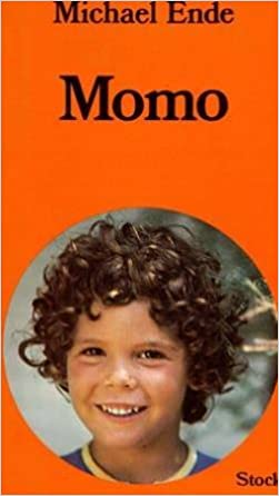 Momo ou la Mystérieuse histoire des voleurs de temps et de l'enfant qui a rendu aux hommes le temps volé : Roman-conte (Collection Bel oranger)