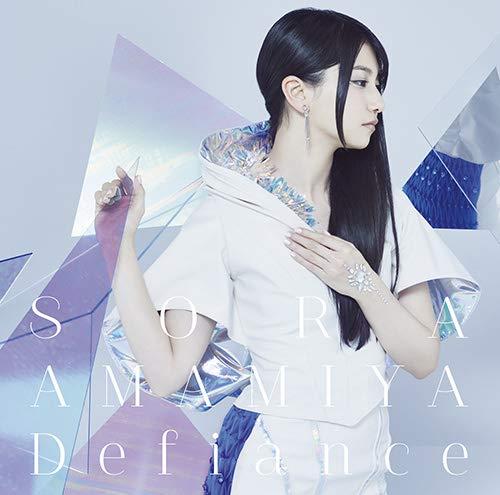 Defiance(初回生産限定盤)