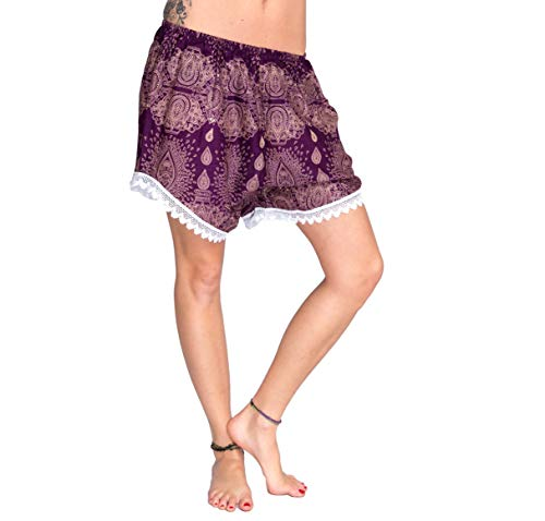 Unbekannt Donna Unbekannt Pantaloncini S3 Pantaloncini Fq0U60