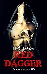 Red Dagger