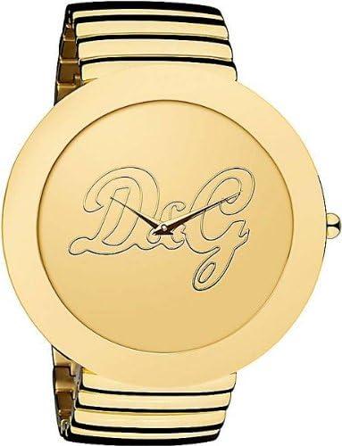 Dolce & Gabbana D&G - Reloj analógico de Cuarzo para Mujer con ...