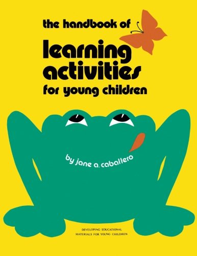 Handbook of Learning Activities for Young Children