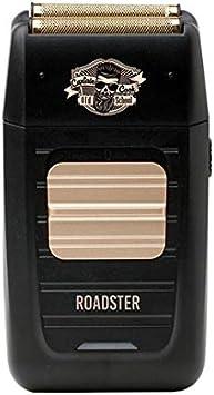 CortapelosyPlanchas- Shaver Afeitadora Captain Cook Roadster ...