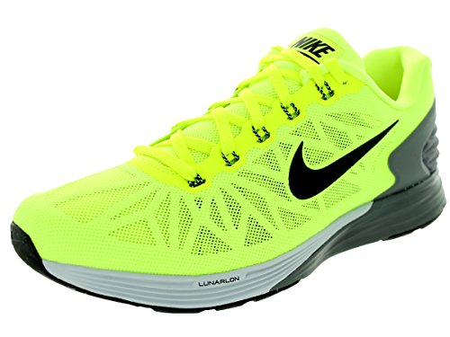 5d6288dc0fc4 Nike Men s Lunarglide 6 Running Shoe - Buy Online in Oman.