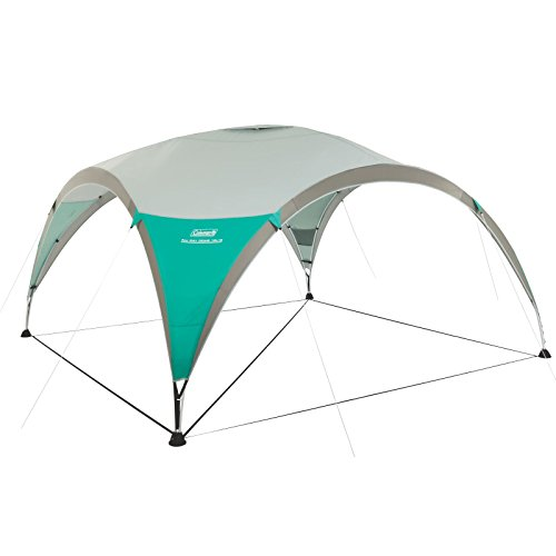 - *Coleman 2000018367 Shelter All Day Dome 12X12