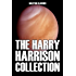 The Harry Harrison Collection: 11 Novels and Short Stories in One Volume (Halcyon Classics)