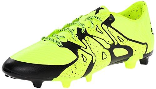 Adidas Prestaties Heren X 15,3 Cleat Voetbalschoen Zonne-geel / Kern Zwart / Bevroren Geel F15