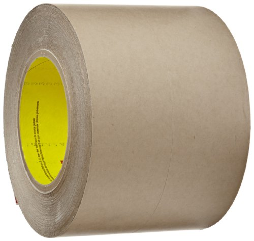 3M All Weather Flashing Tape 8067 Tan, 4 in x 75 ft Slit Liner (Pack of 1), Office Central