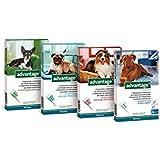 Bayer Advantage 400 (Hunde Mehr Als 25 Kg)