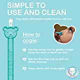 oogiebear - PATENTED CURVED SCOOP AND LOOP; The