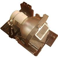 Lampedia Replacement Lamp for VIVITEK D825MX+ / D832MX / D835 / D837 / D837MX / D859