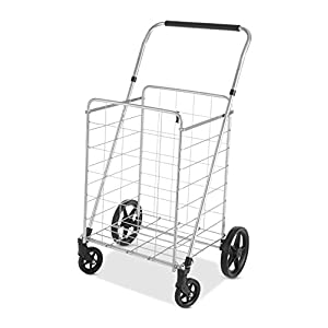utility grocery cart