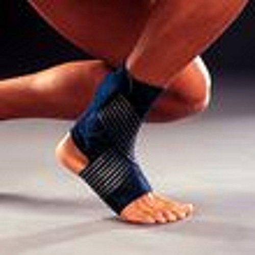 M-Brace Mercurio Ankle Lock