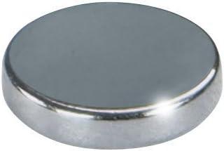 50 Aimants de n/éodyme pour tableaux blancs Diam/ètre 10mm x Epaisseur 2mm by NORBERTBERKELEY