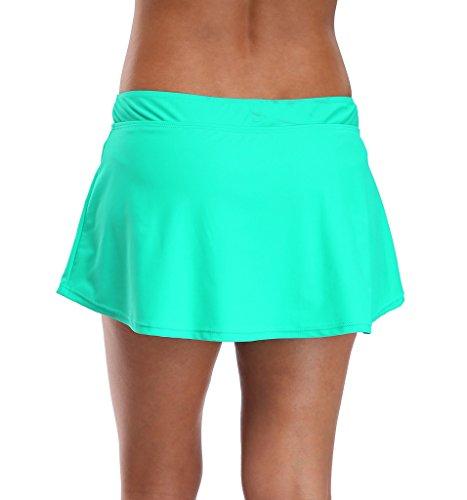 Alove - Shorts - para mujer Verde