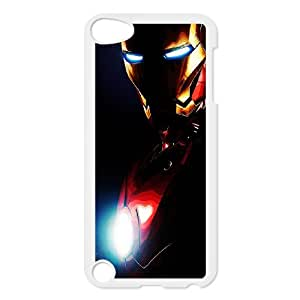 Ipod Touch 5 Phone Case Iron Man L279998