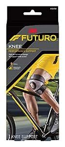 Futuro™ Moisture Control Knee Support, S, 1ct