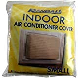"""Small Indoor Quilted Air Conditioner Cover (Fits A/C 12""""-14"""" High X 18""""-21"""" Wide)"""