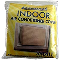 Small Indoor Quilted Air Conditioner Cover (Fits A/C 12-14 High X 18-21 Wide)