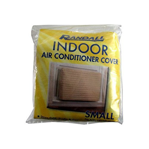 Small Indoor Quilted Air Conditioner Cover (Fits A/C 12-14 High X 18-21 Wide) by Randall Manufacturing Company B00ALX0466