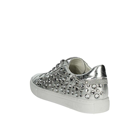 Argento Argento Crime Sneakers Sneakers Donna Crime 25221ks1 25221ks1 Crime Donna 25221ks1 v1XaIwHxqH