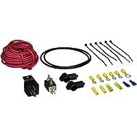 Aeromotive (16301) Fuel Pump Wiring Kit