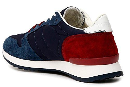PB625 Noir Sabbia Blu Sneaker e 42 Cafè Uomo Blu wPORAR