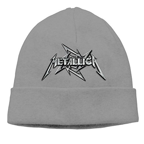 sbjml-adult-metallica-mental-band-beanie-skully-cap-hat-watch-hat-ski-cap-hat-deepheather
