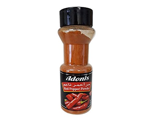 Adonis Red Pepper Powder 95g