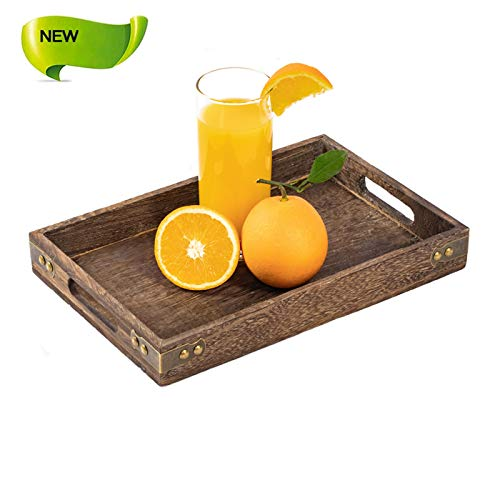 Sufandly Service Tray with