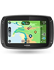 "TomTom Rider 450 navigatore 10,9 cm (4.3"") Touch screen Fisso Nero 2,28 kg"