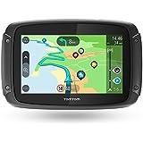 NAVIGATORE GPS TOMTOM RIDER 450