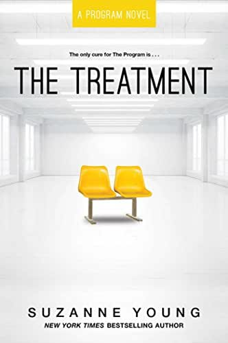 The Treatment (Program Book 2)