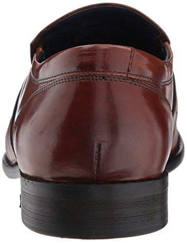 Steve Madden Mens Othello Loafer Cognac Läder