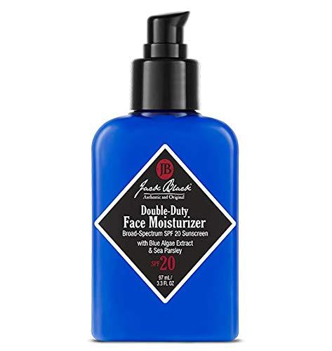 Jack Black Double-Duty Face Moisturiser SPF20 97 ml 92003