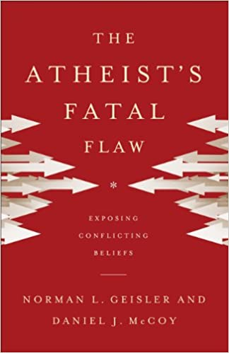 The Atheist's Fatal Flaw: Exposing Conflicting Beliefs