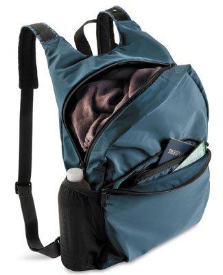 Magellan's SwitchGear Daytripper Packable Travel Backpack Dark Taupe, Outdoor Stuffs
