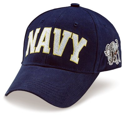 Amazon COVEE LLC Covee FQ845 US Navy Baseball Cap