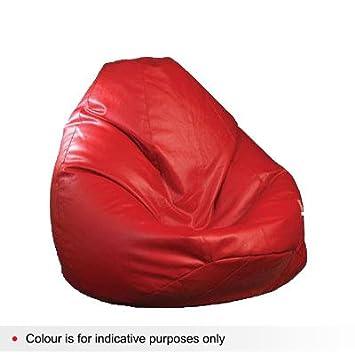 Enjoyable Buy Big Bazaar Bean Bag Xl Tan 1000001138005 Online At Low Evergreenethics Interior Chair Design Evergreenethicsorg