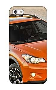 New Premium Flip Case Cover Subaru Crosstrek 3 Skin Case For Iphone 5/5s